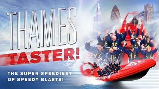 Picture of Thames Taster (15 mins)