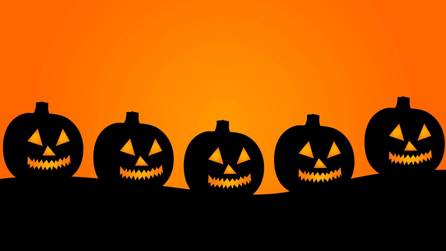 Halloween Spookspiration!