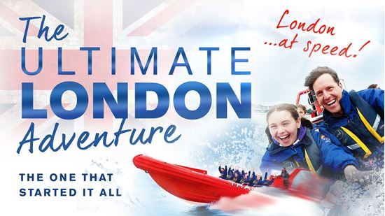 Picture of Ultimate London Adventure (50 mins)