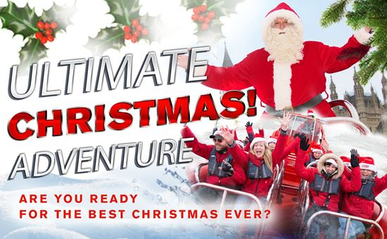 Picture of Ultimate Christmas Adventure (50 mins)