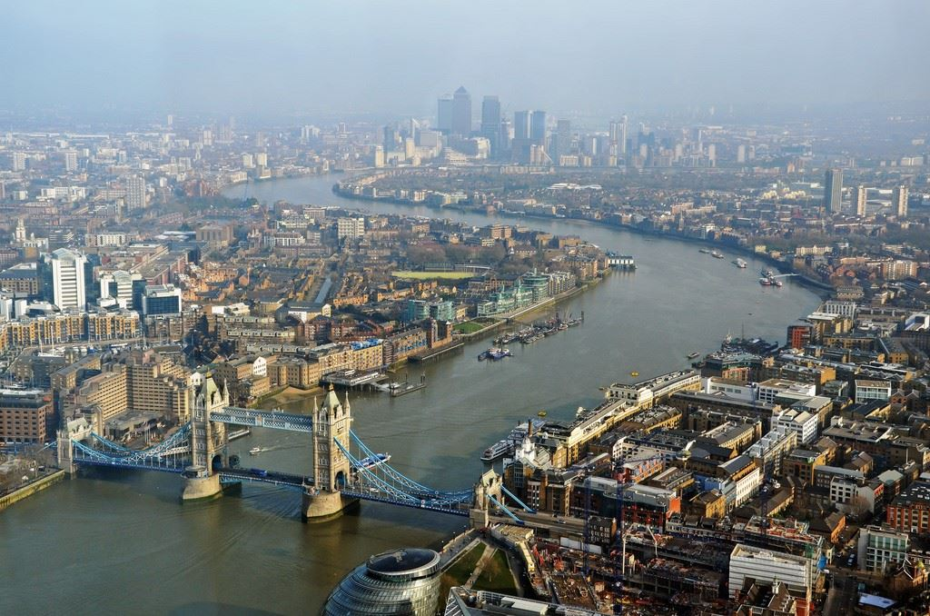 What's On - This week on the Thames!
