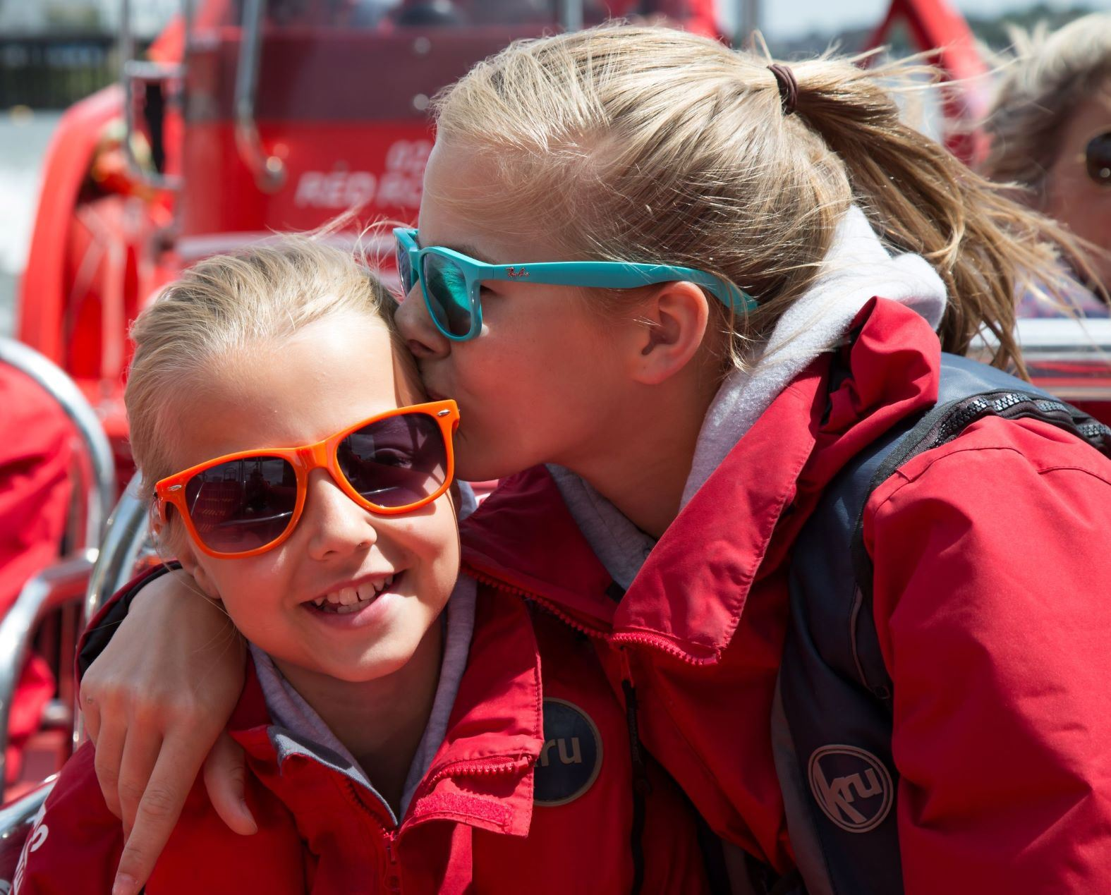 Top 5 Things to Do with the Kids in London This Summer!