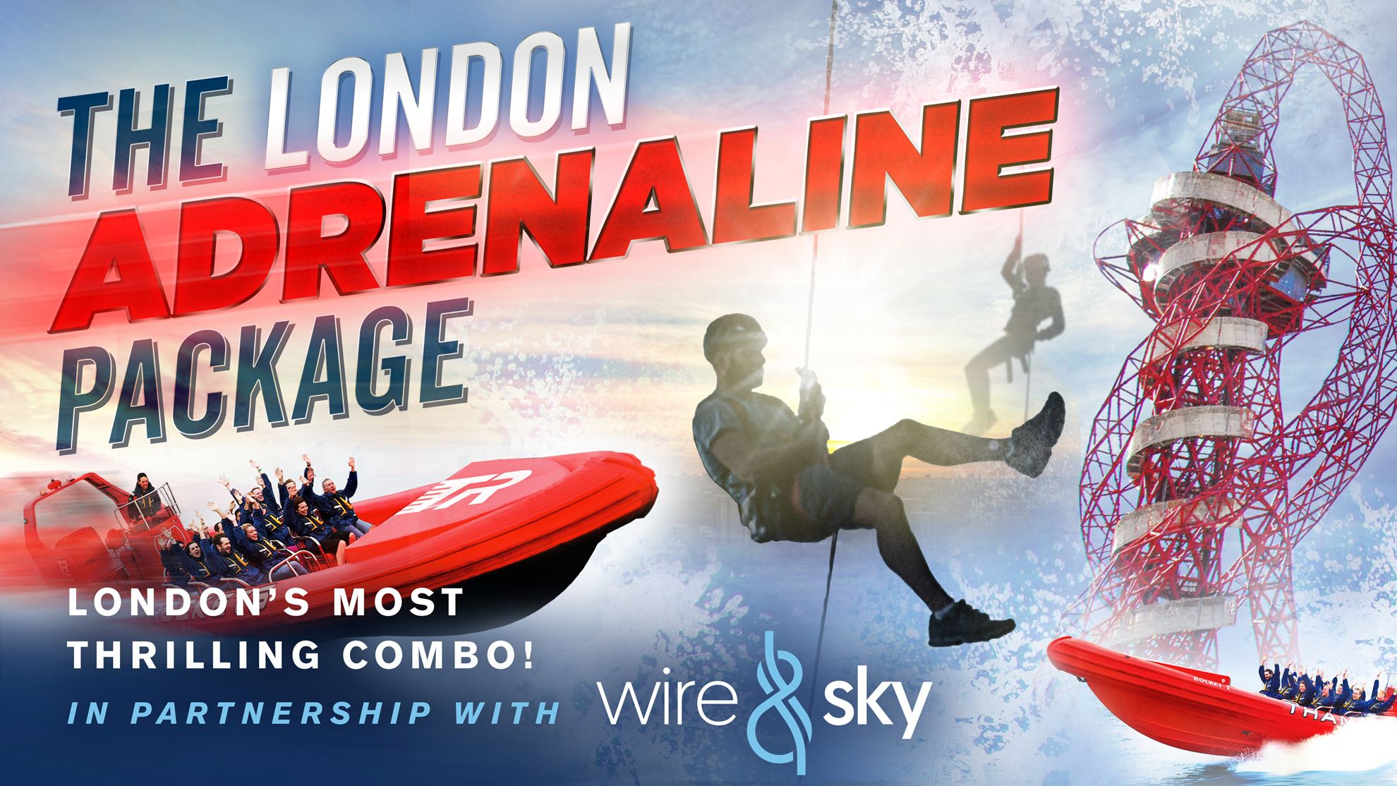 London Adrenaline Experiences