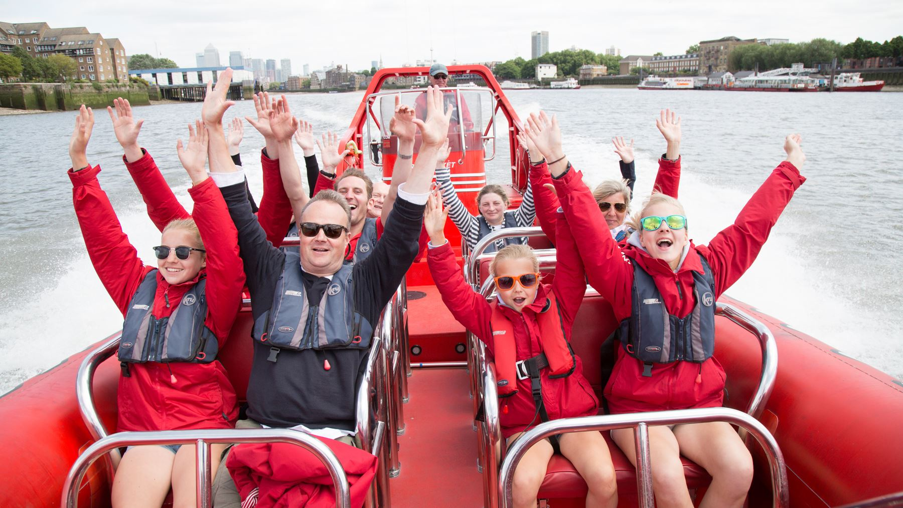 Summer Holiday ideas in London