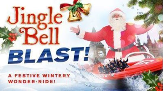 Picture of Jingle Bell Blast (50 mins)
