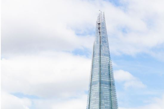 Picture of The View From The Shard - standard entry