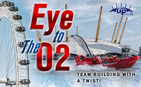 Picture of Eye to The O2