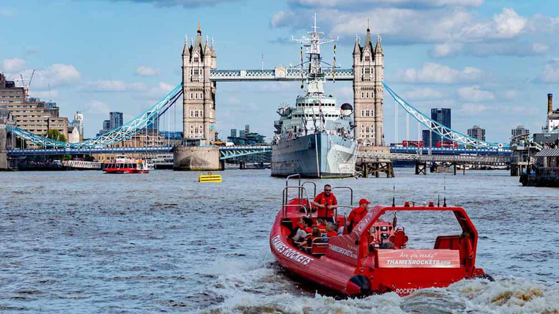 Safe London Experiences