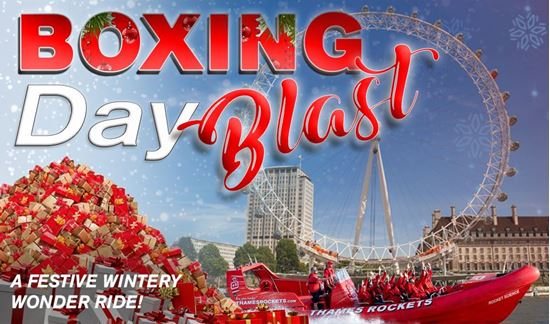 Picture of Boxing Day Blast! (50 mins)